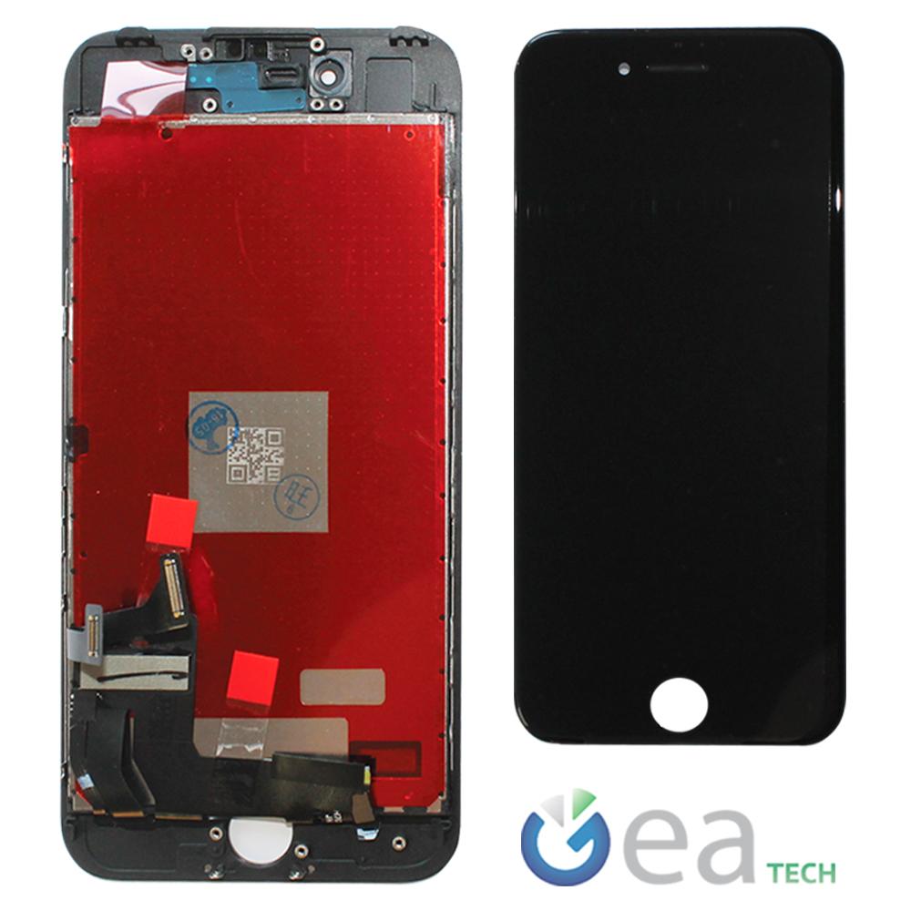 LCD-Display-Retina-Touch-Screen-Frame-Vetro-Schermo-Per-Apple-iPhone-7-Nuovo