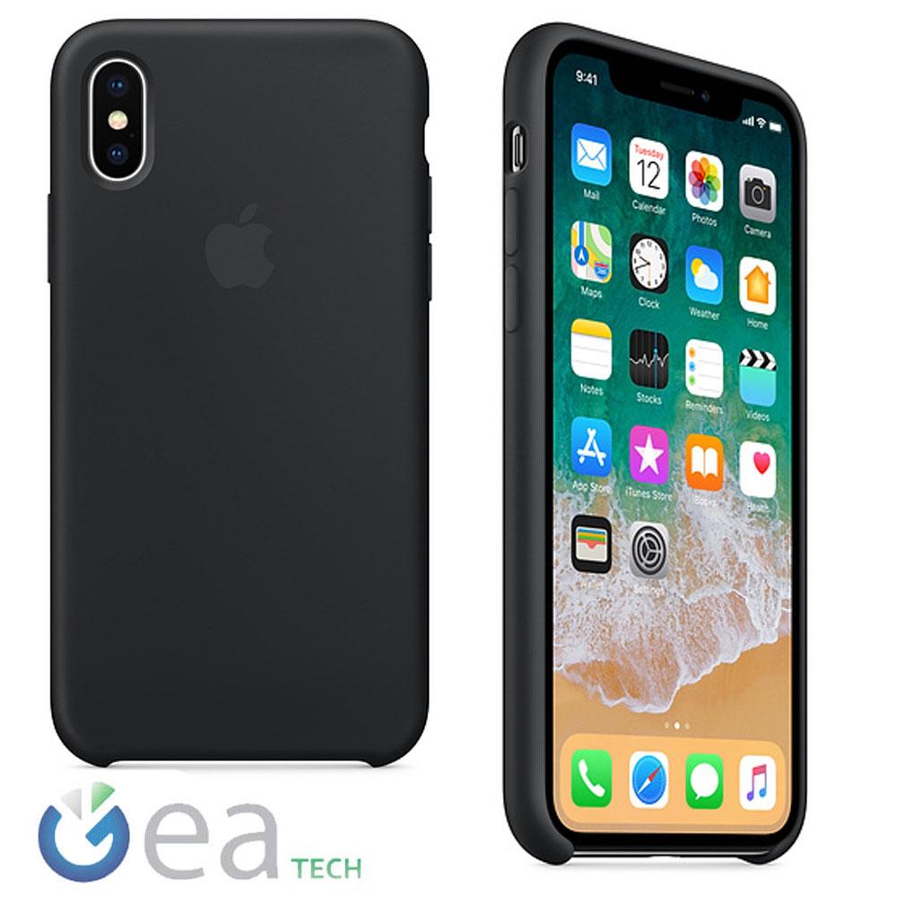 custodia originale apple iphone x
