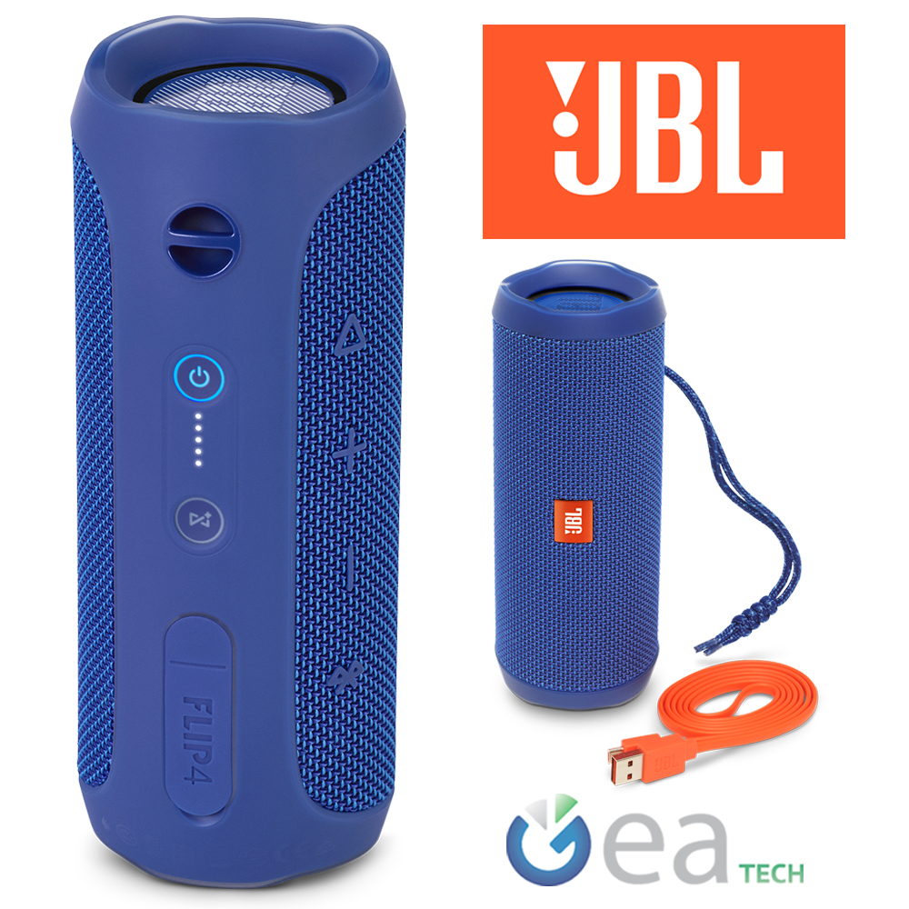 jbl flip 4 speaker bluetooth hautparleurs portatifs avec haut parleur micro ipx7 ebay. Black Bedroom Furniture Sets. Home Design Ideas