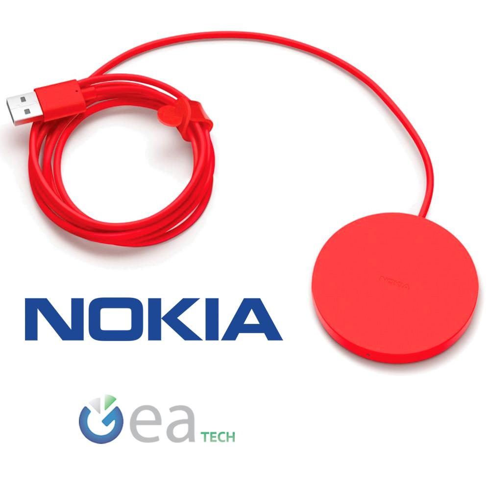 NOKIA-DT601-Chargeur-Sans-fil-Charge-ORIGINAL-COUSSIN-QI-Pour-Apple-iPhone-8-X