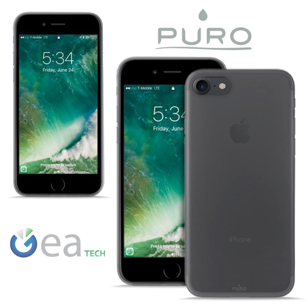 custodia puro iphone 7