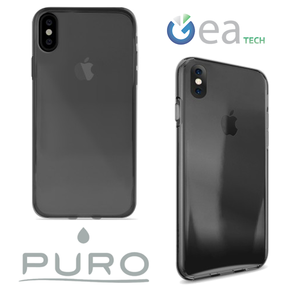 custodia iphone x 0.3